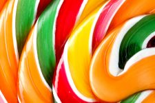 Lollipop Swirls