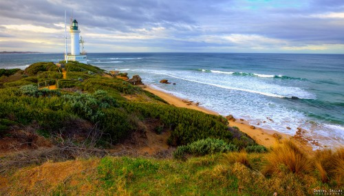 Lonsdale Lighthouse Jigsaw Puzzle