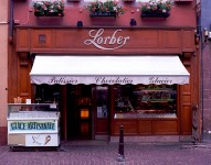 Lorber