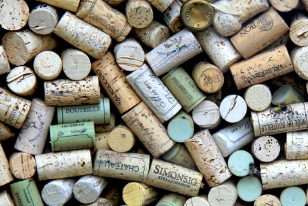 Lots of Corks Jigsaw Puzzle