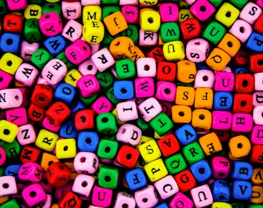of Letters Jigsaw Puzzle