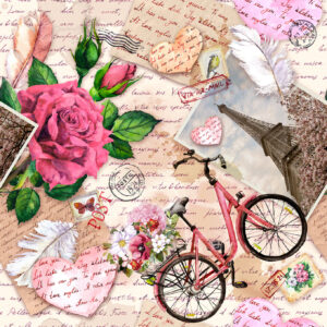 Love Notes Jigsaw Puzzle
