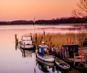 Lubeck Bay