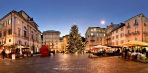 Lugano Christmas