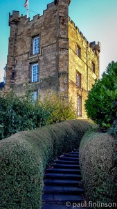 Lumley Castle Jigsaw Puzzle