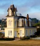 Lyford House