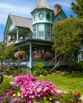 Mackinac Victorian