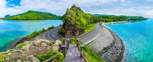 Maconde View Point Jigsaw Puzzle