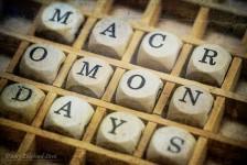 Macro Mondays
