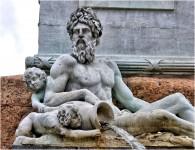 Madrid Sculpture