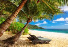 Mahé Beach