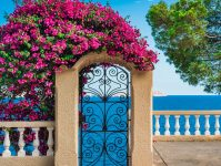 Majorcan Gate