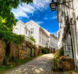 Mandal Street