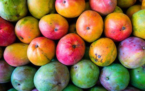Mangoes Jigsaw Puzzle