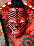 Māori Warrior