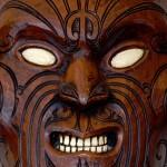 Maorie Mask