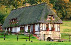 Marais Vernier House