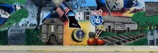 Marshfield Mural