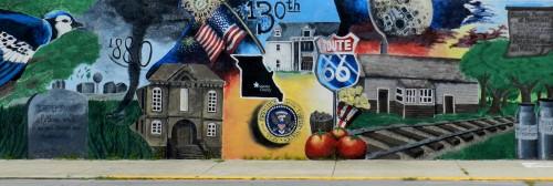 Marshfield Mural Jigsaw Puzzle