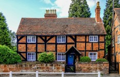 Marston House