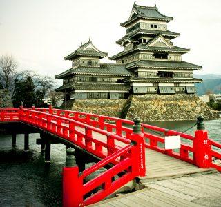 Matsumoto Castle Jigsaw Puzzle