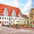 Meissen Town Square Jigsaw Puzzle