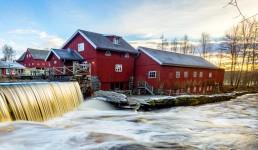 Melltorp Mill