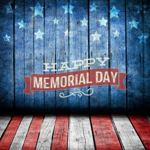 Memorial Day 2017 Jigsaw Puzzle