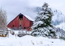 Methow Valley Barn