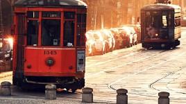 Milan Streetcars