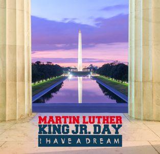 MLK Day 2021 Jigsaw Puzzle