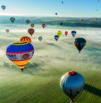 Mondial Balloon Festival
