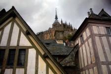 Mont Saint-Michel Village