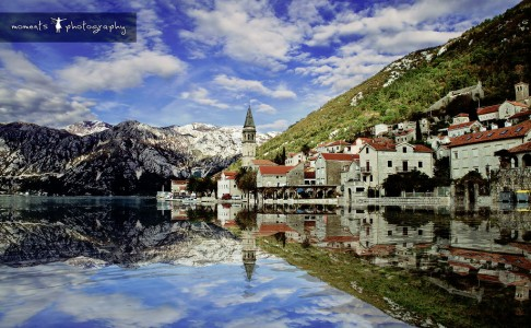 Montenegro Jigsaw Puzzle