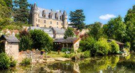 Montresor Castle