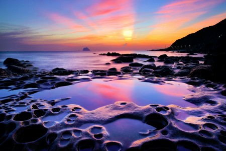 Morning Rays Jigsaw Puzzle
