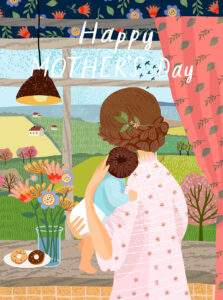 Mother's Day 2021 Jigsaw Puzzle