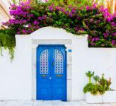 Mugla Doors