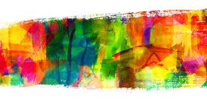 Multicolor Brush
