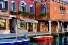 Murano Shops