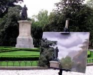Murillo Plaza