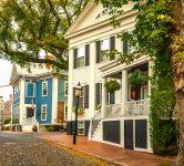 Nantucket Street