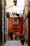 Naples Mural