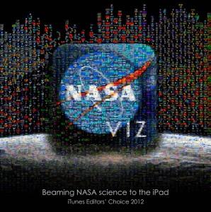 NASA App Jigsaw Puzzle