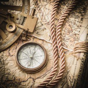 Navigation Jigsaw Puzzle