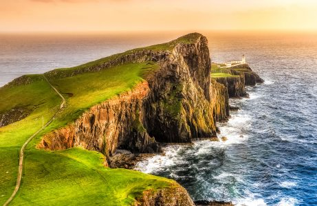 Neist Point Jigsaw Puzzle