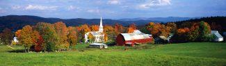 New England Village
