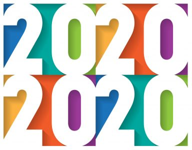New Year 2020 Jigsaw Puzzle