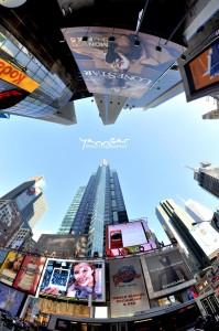 New York Skyscraper Jigsaw Puzzle