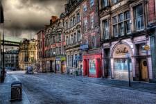 Newcastle Street